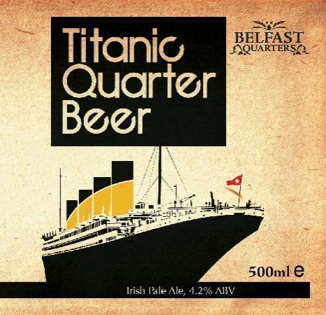Name:  titanic-quarter-beer.jpg Views: 29 Size:  48.0 KB