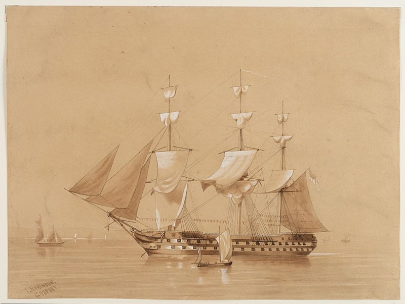 Name:  HMS_Revenge_at_Gosport.jpg Views: 123 Size:  133.7 KB