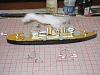 Building a Pre Dreadnaught.