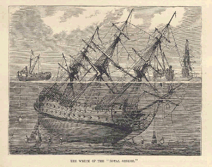 Name:  FMIB_33116_Wreck_of_the_'Royal_George'.jpg