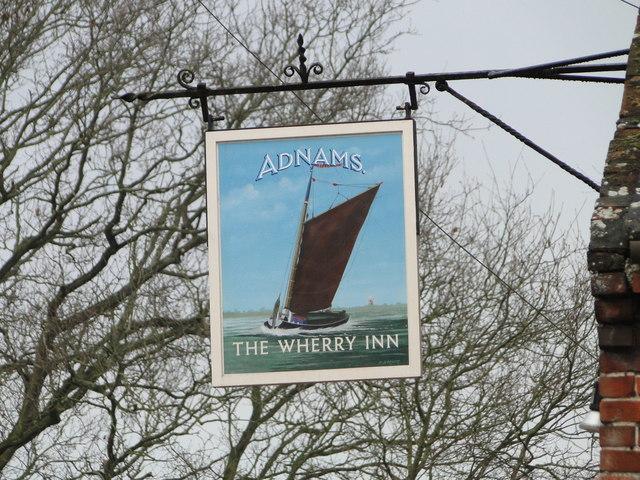 Name:  Werry inn geldestone Norfolk.jpg Views: 88 Size:  114.6 KB