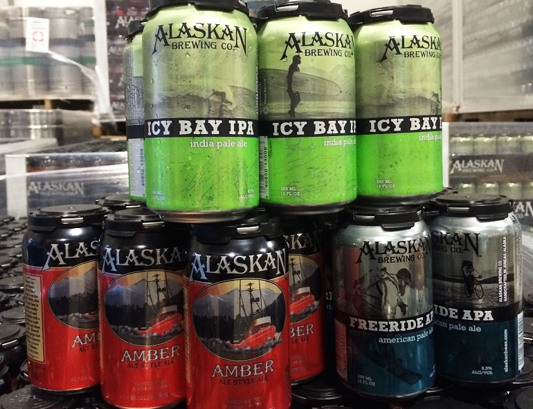 Name:  alaska_beer_cans.jpg Views: 30 Size:  225.3 KB