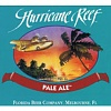 hurricane reef pale ale