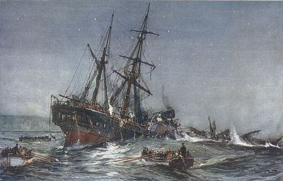 Name:  400px-The_Wreck_of_the_Birkenhead.jpg