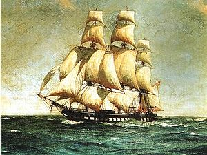 Name:  300px-French frigate Alceste1.jpg Views: 306 Size:  25.5 KB