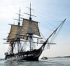 Pictures of my favorite sailing warship