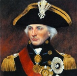 Horatio Nelson's Avatar
