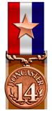 Doncaster Participant - 2 Year